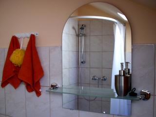 Family apartment in the Villa Julia - Fonyod vacation rentals