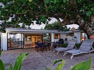 Sands Villas Beachfront: Vaka Villa - Rarotonga vacation rentals