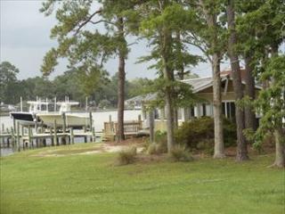 Cribbs Cove Cottage 117701 - Bridgeton vacation rentals