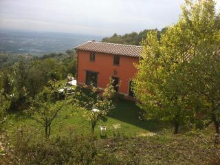Casa al Vento - Pistoia vacation rentals