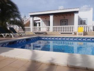 Villa sleeps 10 - Sant Jordi vacation rentals