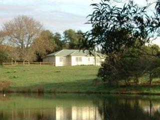Relax and unwind in a secluded rural setting. - Goulds Country vacation rentals