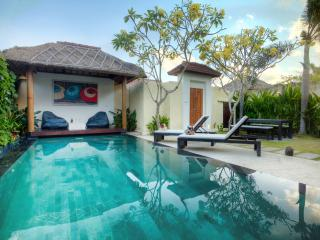 Private 2br Villa - Seminyak with big pool garden - Seminyak vacation rentals