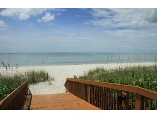 Naples Florida Paradise Condo right on the Beach - Naples vacation rentals