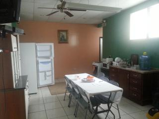 Three Rooms with Kitchenette - Colon Department vacation rentals