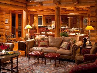 The Rocking K - Teton Village vacation rentals