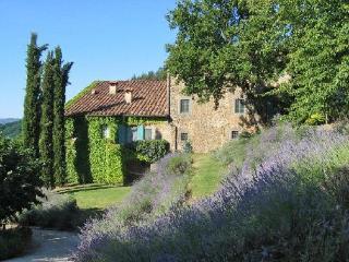 Il Serraglio - Coreglia Antelminelli vacation rentals
