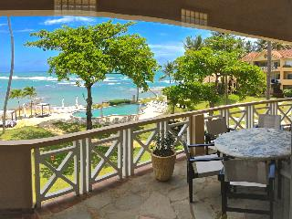 Velero Beachfront 3 Bedroom Penthouse - Cabarete vacation rentals