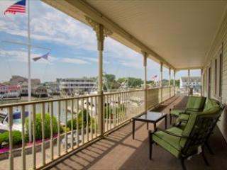 South Jersey Marina DOG FRIENDLY 117760 - Image 1 - Cape May - rentals