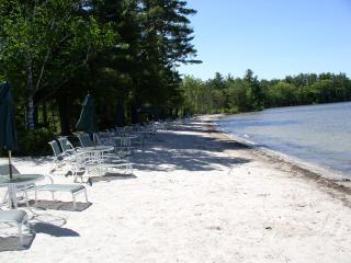 Cottage on Halfmoon Lake - Wolfeboro vacation rentals