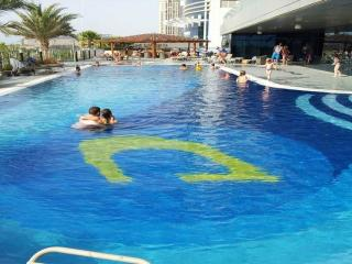 Luxury apartment for 4-6 pax front sea and Jumeira - United Arab Emirates vacation rentals