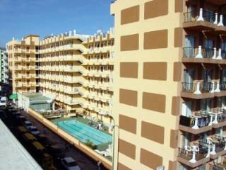 Estudio Recien Reformado Cerca De La Playa - Puerto de la Cruz vacation rentals