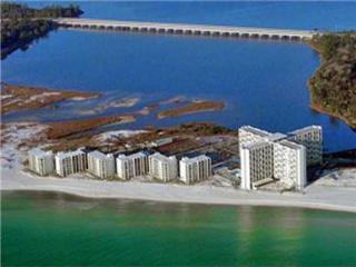 Awesome Ten Mile Views,directly On The Beach - Carillon Beach vacation rentals