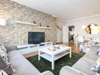 AMAZING LUXURY Design Apartment 4 Person in center - Istanbul vacation rentals