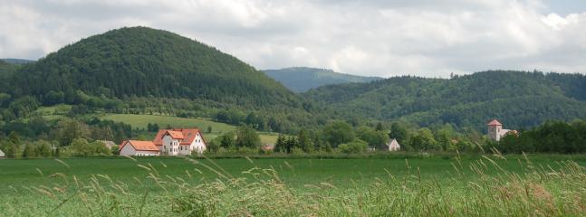 Terra Sudeta - Panorama - Terra Sudeta - true nature & full relax - Miedzylesie - rentals