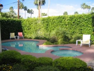 PS Caballeros - Palm Springs vacation rentals