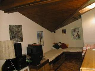 two rooms on the ski slopes, tennis and swimming pool - St Gervais - Pierre plate - Bettex - Saint-Gervais vacation rentals