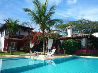 Luxury Ferradura Beach House With Panoramic View To The Sea - Cabo Frio vacation rentals