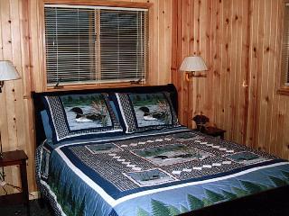 The Tamarack - Gleason vacation rentals
