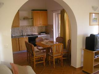 JurAn Sukosan-Croatia: Apartman A5 (3+2+1) - Sukosan vacation rentals
