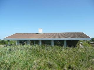 Ferienhaus In Tversted Mit Meerblick-panorama - North Jutland vacation rentals