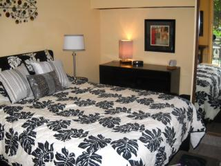 Walk Across To A Beach And Around Town From This Studio - Fits Your Budget - Hickory Corners vacation rentals