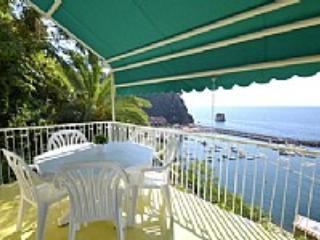 Casa Andreina A - Campania vacation rentals