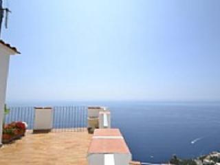 Casa Diego A - Furore vacation rentals