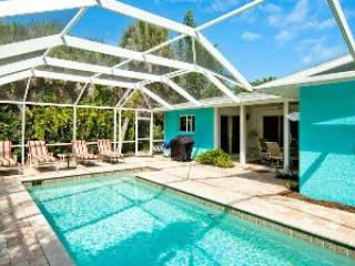 Almost Heaven-205 72nd St - Holmes Beach vacation rentals