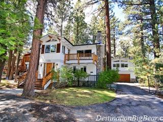 Snow Summit Retreat - Walk to Snow Summit! Spa! - City of Big Bear Lake vacation rentals