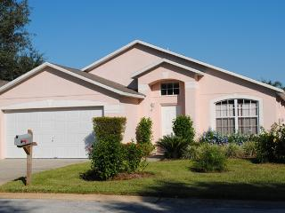Luxury Villa with Private Pool 8 miles from Disney - Clermont vacation rentals