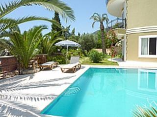 Deluxe Duplex Ruya (Dream) Apartment - Kalkan vacation rentals