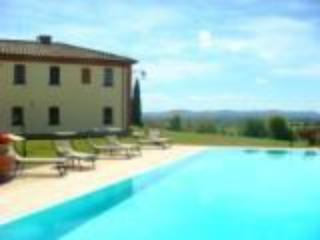 Pool - Country House at Antico Podere in Montepulciano, Tuscany - Montepulciano - rentals