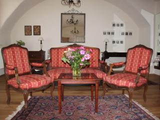 (6) Romantic Studio Apartment in the heart of historic old-town Salzburg - Salzburg Land vacation rentals