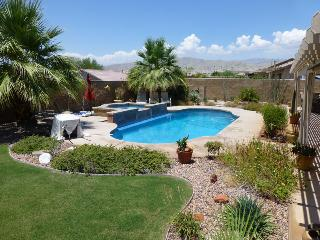 Beautiful & Private Pool/Spa Desert Oasis w/RVpad - Indio vacation rentals
