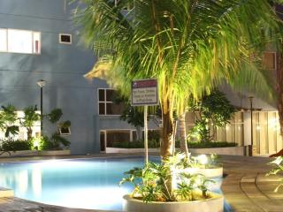 1 br apt/condo @ ridgewood towers taguig city - Philippines vacation rentals