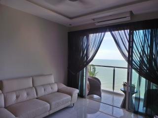 Island Resort New Completed Luxury Sea View Condo - Tanjong Bungah vacation rentals