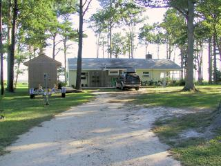 I Love To Fish Cottage For Rent On Chesapeake Bay - Ophelia vacation rentals
