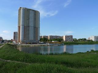 2 room apartment in Kharkov - Ukraine vacation rentals