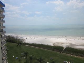 EBT #903A - directly on Gulf beach/beautiful views - Fort Myers Beach vacation rentals