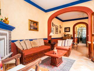 Casita #1 Weekly Rental /San Miguel de Allende - San Miguel de Allende vacation rentals