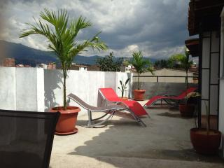 New Apartment with Rooftop Terrace Near Medellin Stadium - Colombia vacation rentals
