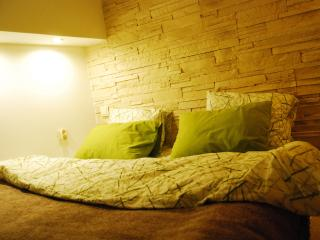 Bed & Breakfast Sielce Warszawa Chelmska antresola - Warsaw vacation rentals
