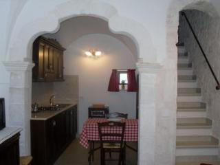 Cisternino casa vacanze - Cisternino vacation rentals