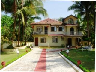Casa de Jardin Great Rates for 2 people South Goa - Margao vacation rentals