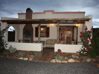 Klein Karoo Valley Guest Cottage on Route 62 - Calitzdorp vacation rentals