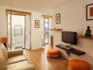 Apartment in Lisbon 249 - Chiado/Bairro Alto - Costa de Lisboa vacation rentals