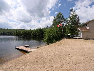 Trout Creek cottage (#793) - Muskoka vacation rentals