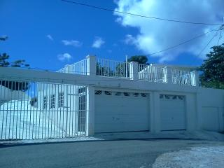 Speciality Lodging in Playa Hucares Puerto Rico - El Yunque National Forest Area vacation rentals