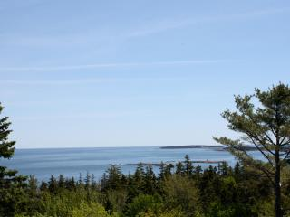 Beautiful Ocean Views! - DownEast and Acadia Maine vacation rentals